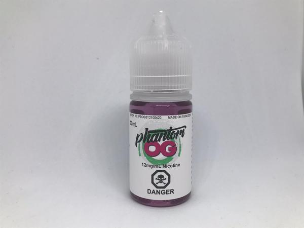 Phantom Series - OG Salted