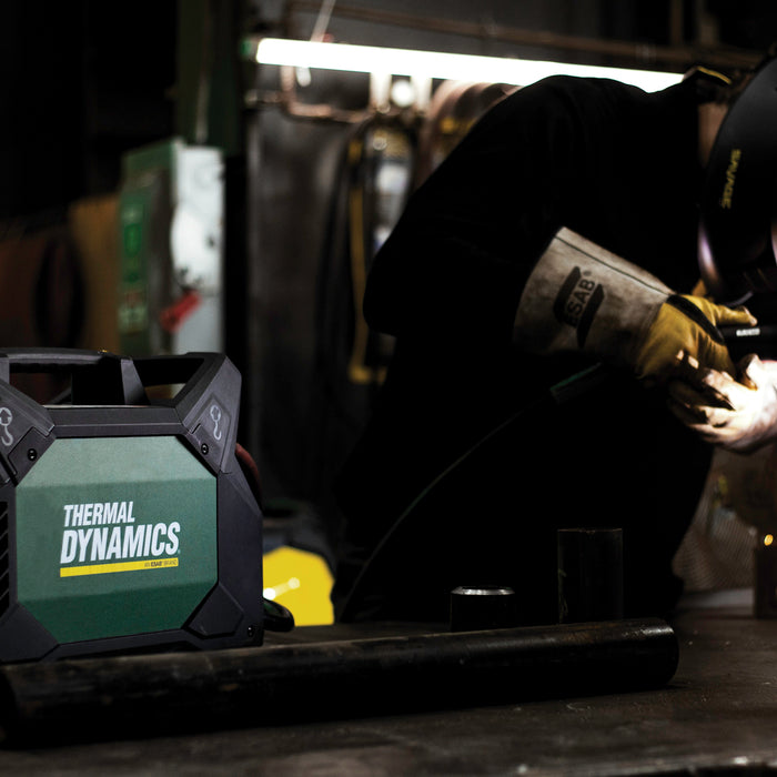 Thermal Dynamics Trade In Program for new Plasma Cutting Machines