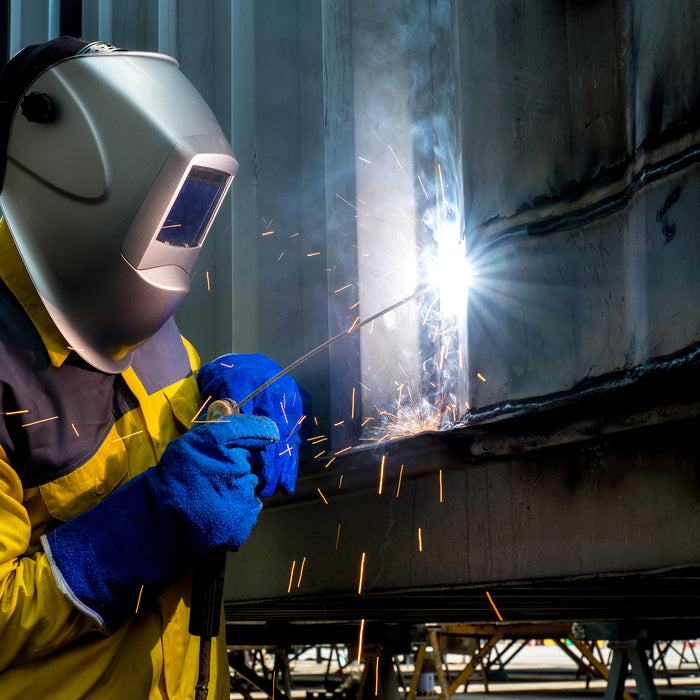 Weekly Welding Roundup – Welding News
