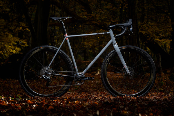Donue DSS3 CX/Gravel Bike