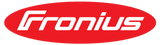 Fronius International Professional Welding Tools Logo PNG