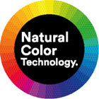 3M Natural Color Technology
