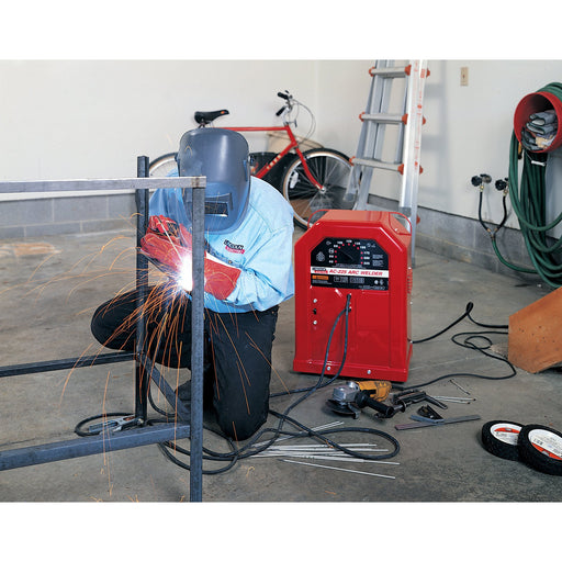 AC-225 Stick Welding Application