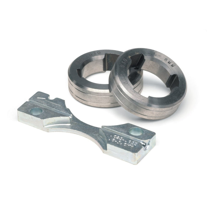 "Lincoln .023""/.030"" Solid Wire Drive Roll Kit - KP1696-030S"