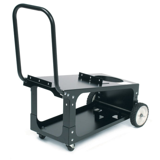 Utility Cart for portable welders