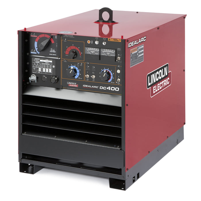 Idealarc DC-400 Multi-Process Welder
