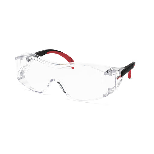 Cover2 Indoor Welding Safety Glasses Front