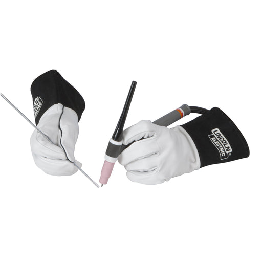 Lincoln Leather TIG Welding Gloves - K2981