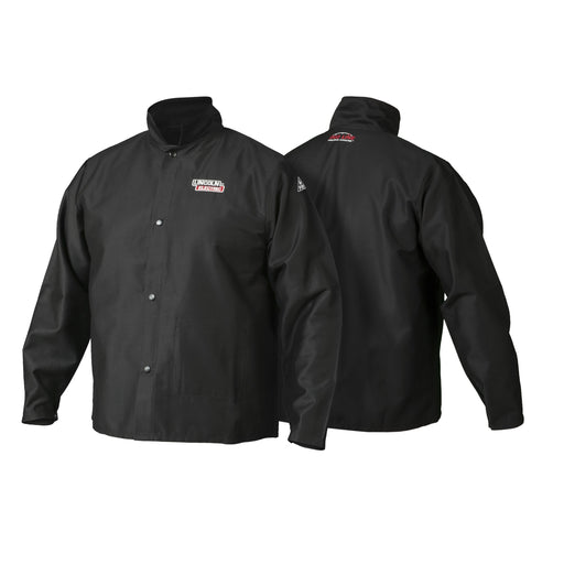 Lincoln Traditional Flame Retardant Cloth Jacket - K2985