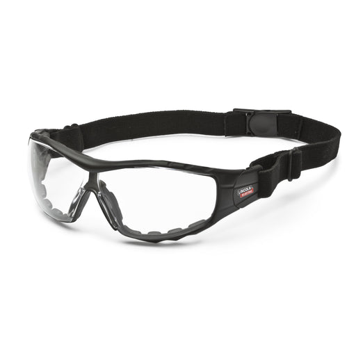Lincoln Padded Welding Safety Glasses - K3119-1