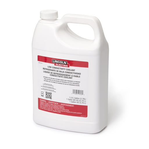 Lincoln Low Conductivity Coolant, 2/pk - KP4159-1