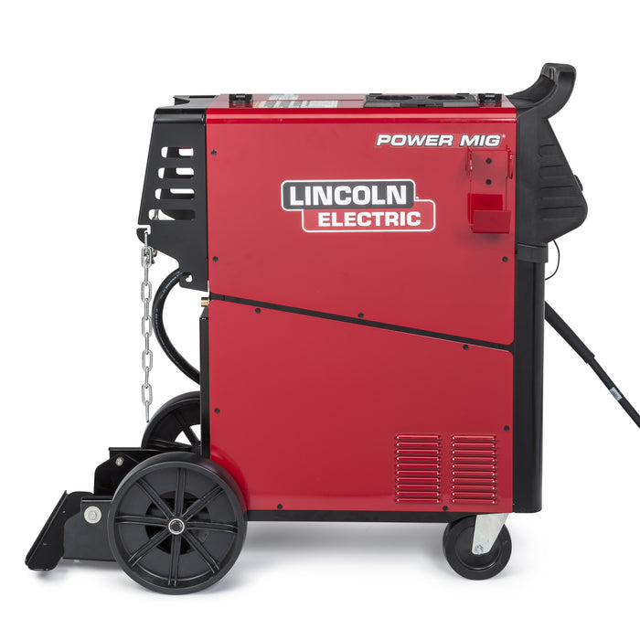 Lincoln Power MIG 260 MIG Welder - K3520-1