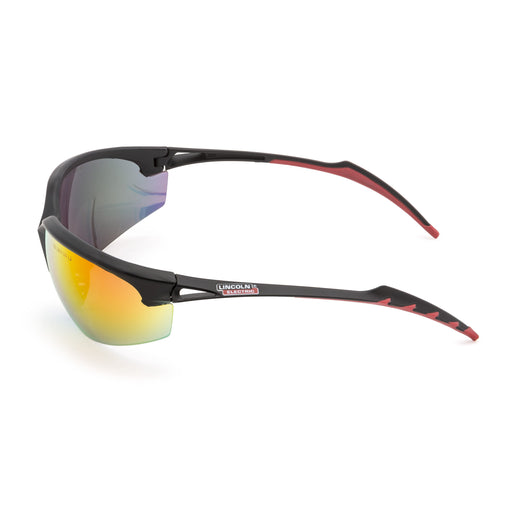 Lincoln Finish Line Outdoor Safety Glasses - K2970-1