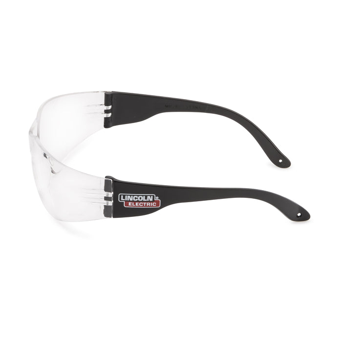 Lincoln Clear Welding Safety Glasses - K3104-1