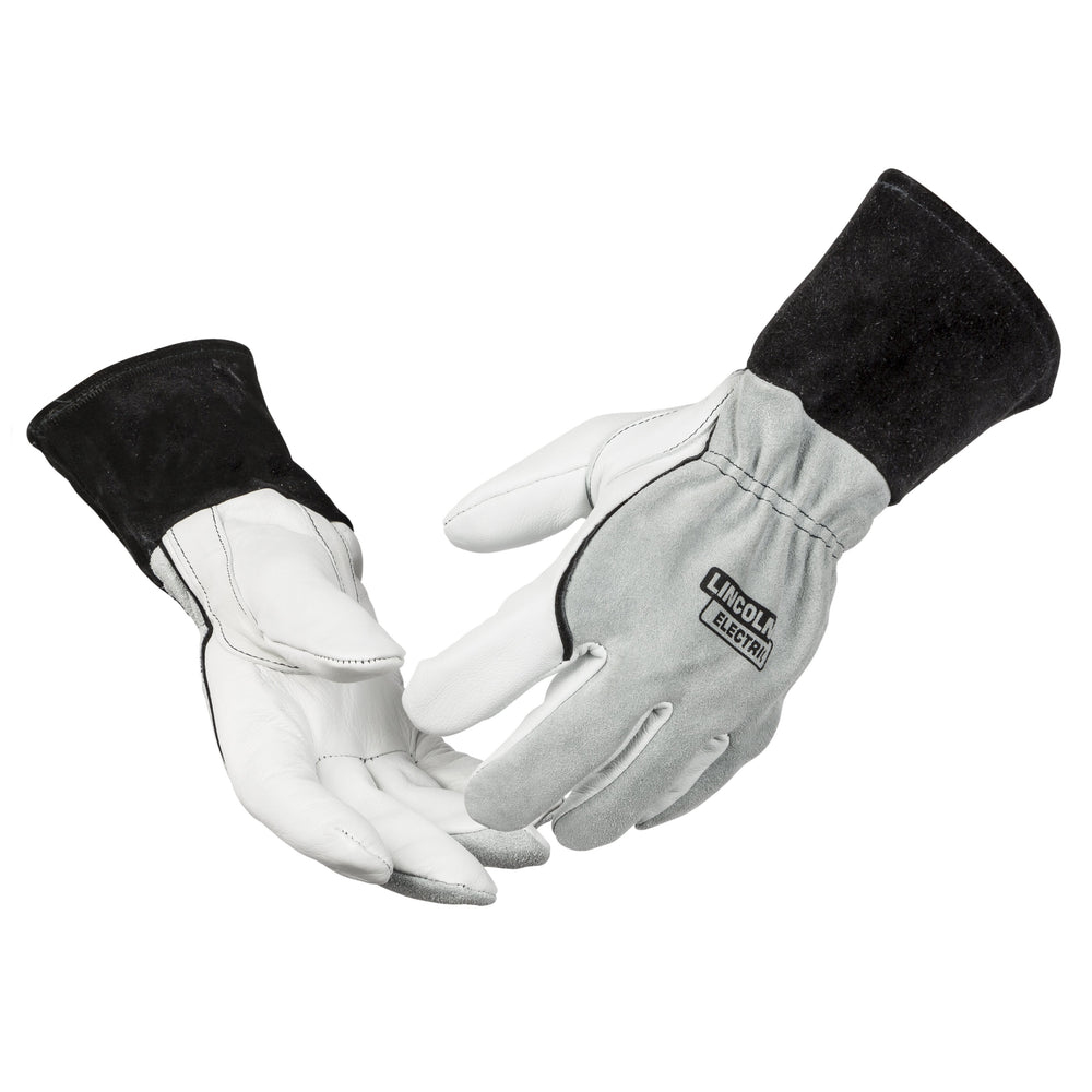 Lincoln DynaMIG HD MIG Welding Gloves - K3805
