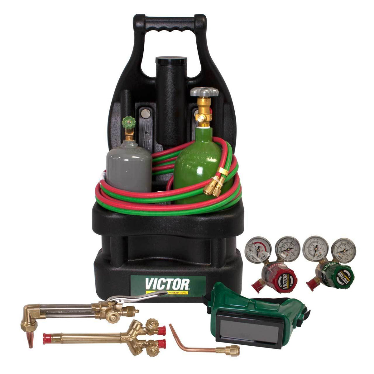 Victor Technologies 0384-0945 Victor G150-J-P Tote Without Tanks