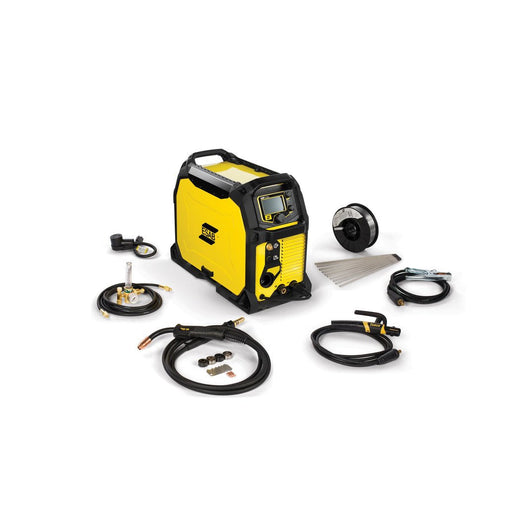 ESAB Rebel EMP 235ic Complete Package - 0558012702