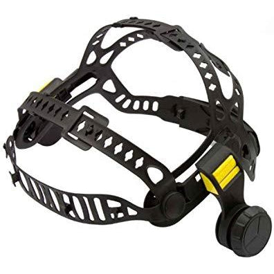 ESAB Sentinel Halo Headgear Assembly w/ Sweat Bands - 0700000809