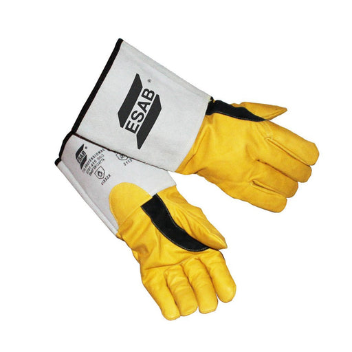 ESAB Weld Warrior Professional TIG Welding Gloves - Large - 0701415963
