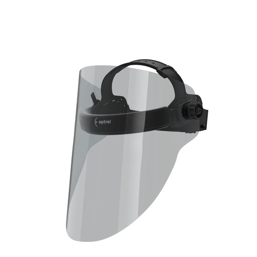 Optrel Medmaxx Flip-Up Face Shield