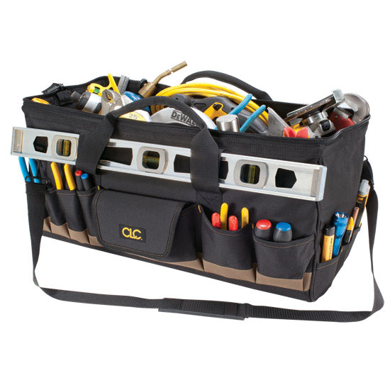 "CLC 24"" Megamouth Tool Bag - 1164"