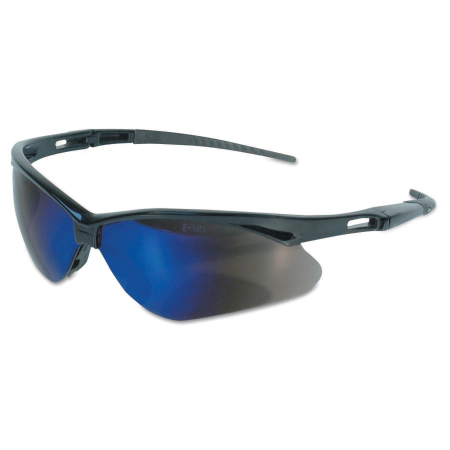 Kleenguard V30 Nemesis Safety Glasses, Anti-Scratch - 14481