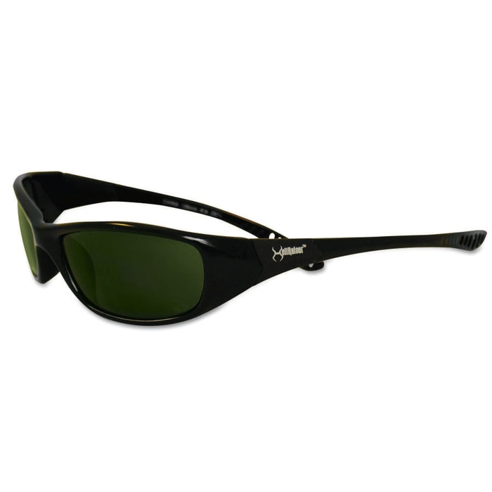 Kimberly Clark V40 Hellraiser Safety Eyewear, IRUV 5.0 - 20545