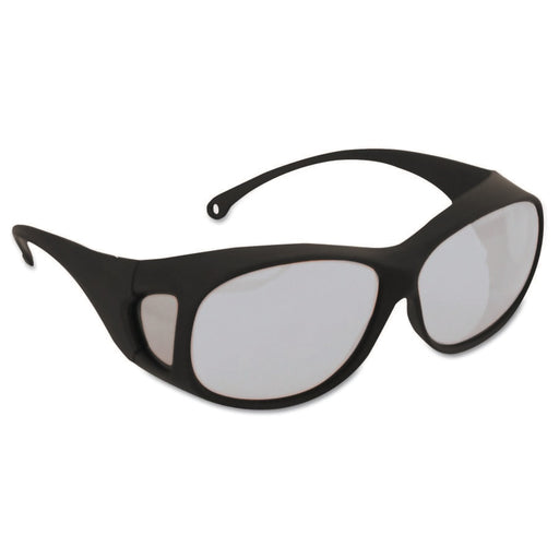 Kimberly Clark V50 OTG Safety Glasses, Anti-Fog, Anti-Scratch - 20746