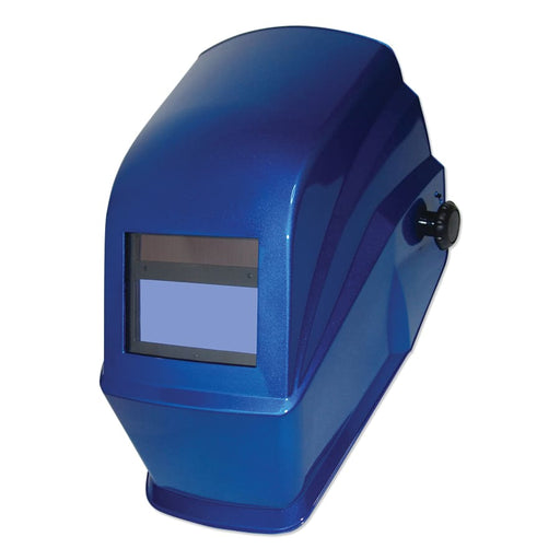 Jackson WH40 Nitro Variable Auto-Darkening Blue Welding Helmet - 21931