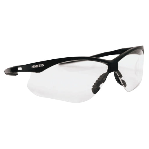 Kleenguard V30 Nemesis Safety Eyewear, Hardcoated Lens - 25676