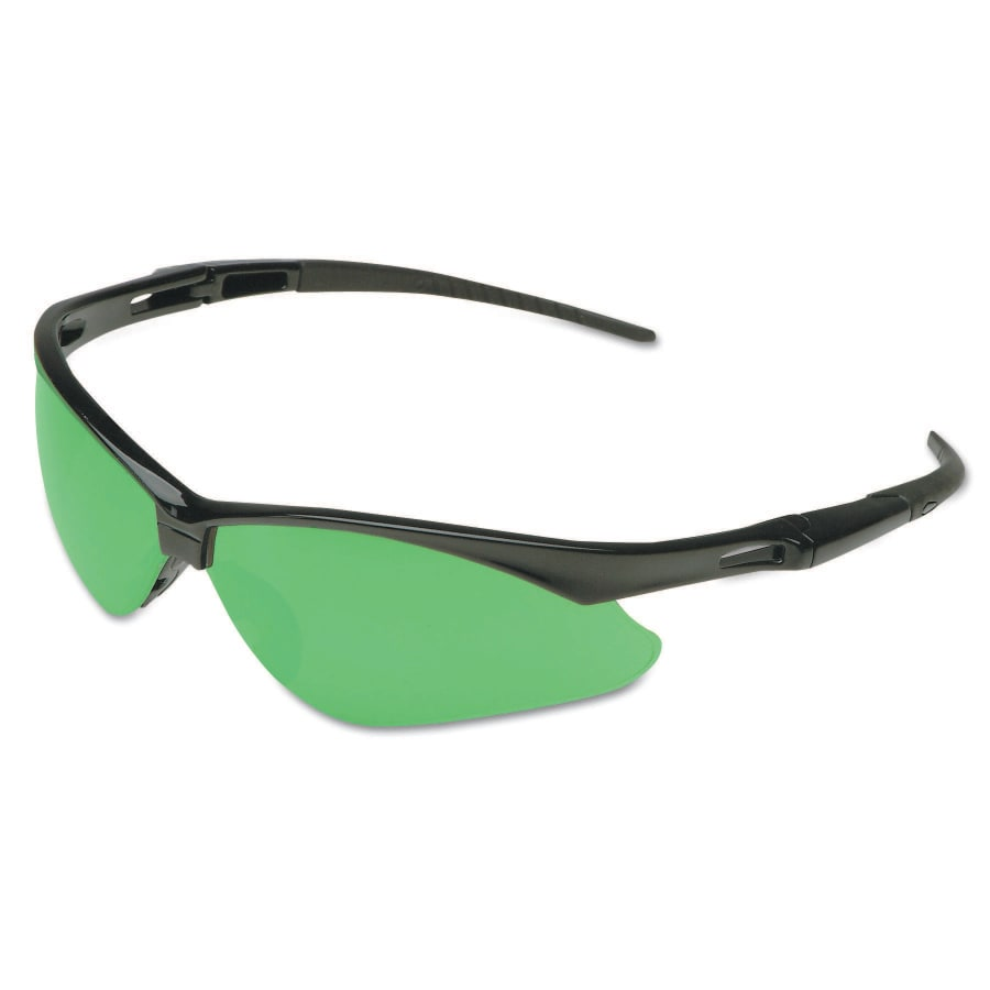 Kleenguard V30 Nemesis Safety Eyewear, IRUV 3.0, Anti-Scratch - 25692