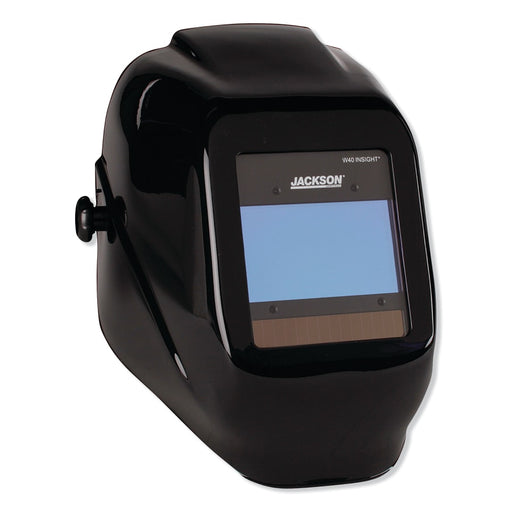 Jackson Insight Digital Variable ADF Welding Helmet, 9-13 - 46131
