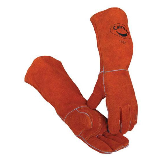 Caiman High Heat Series Welding Gloves - 1468