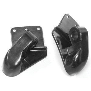 Jackson Mounting Blades for SC-6 Hard Hat - 14939