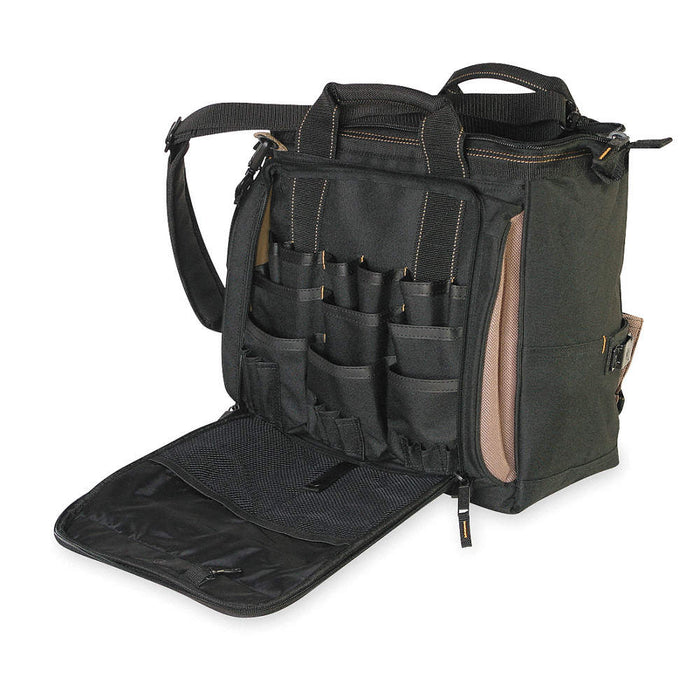 "CLC 13"" Multi-Compartment Tool Carrier - 1537"