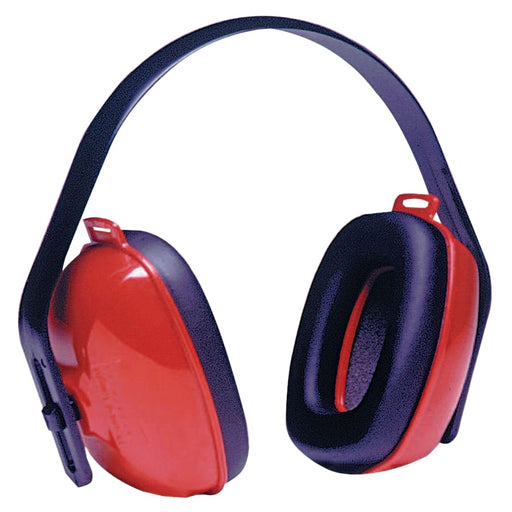 Howard Leight QM24+ Earmuffs - QM24PLUS
