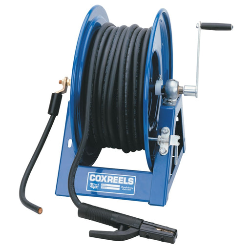 Coxreels 1125WCL-6 Series Welding Cable Reel w/o Hose - 1125WCL-6-C