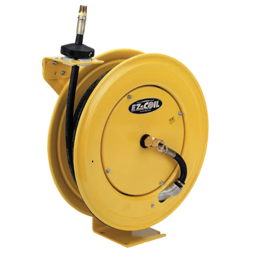 Coxreels EZ-Coil Performance 25ft Safety Reel w/o Hose - EZ-P-LP-325