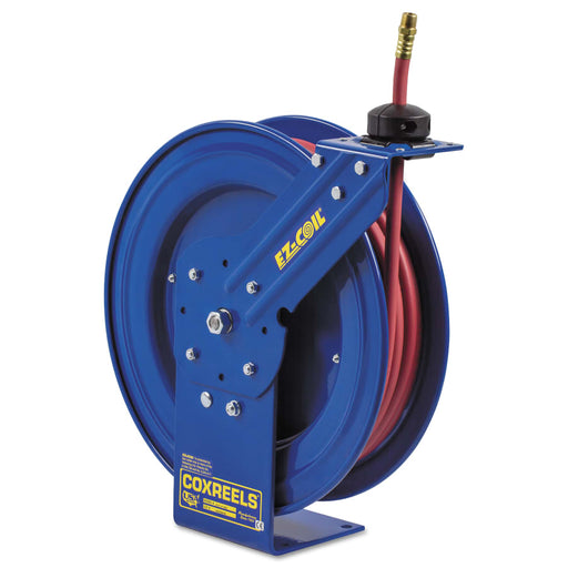 Coxreels EZ - P Series Performance Safety Reel, 50 ft - EZ-P-LP-450