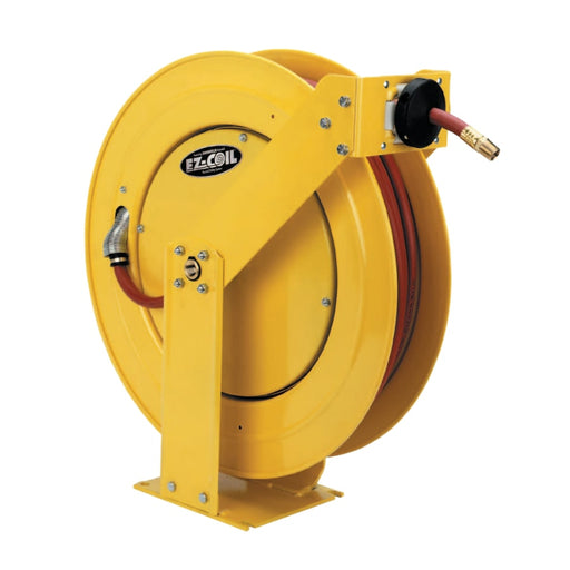 Coxreels EZ-Coil L-Capacity Safety Reel 75ft, w/o Hose - EZ-TSH-475