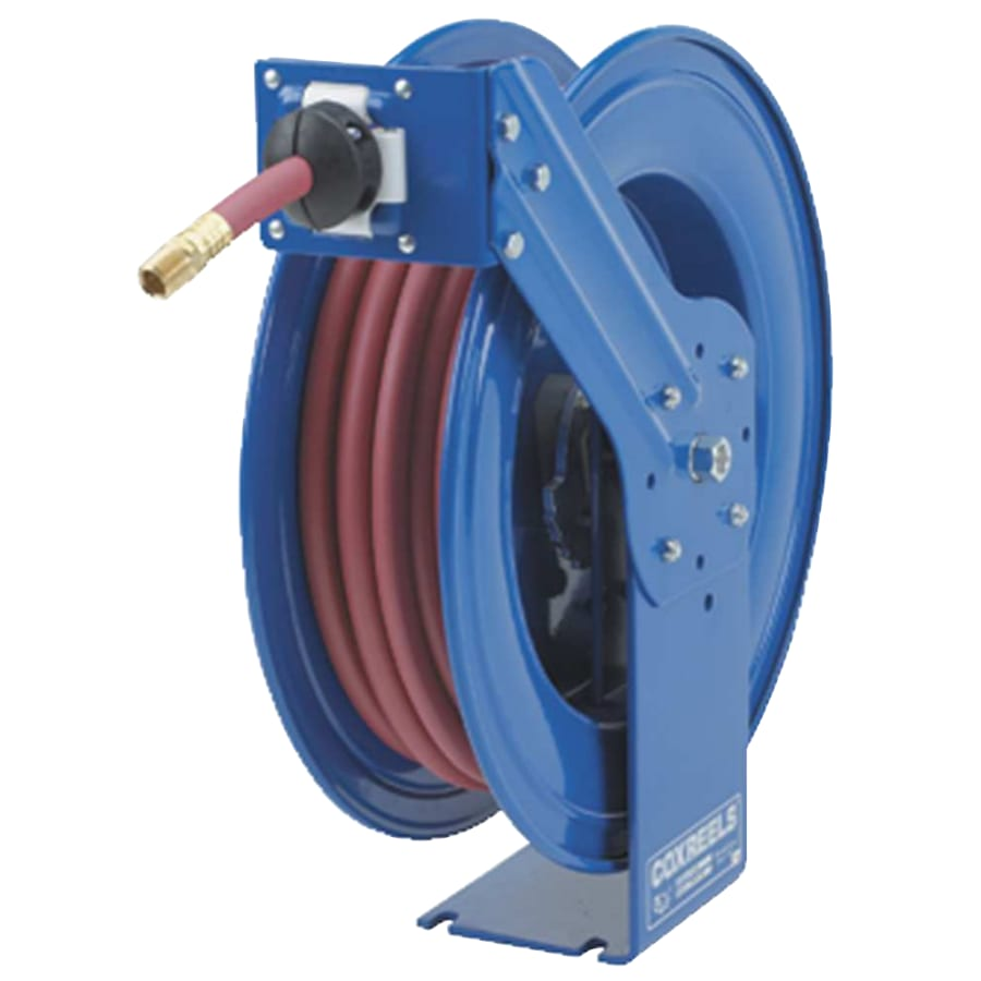 Coxreels P Series Performance 25 ft Hose Reel w/o Hose - P-LP-325