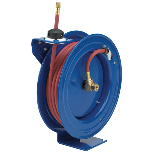 Coxreels P Series 50 ft Performance Hose Reel w/o Hose - P-LP-350
