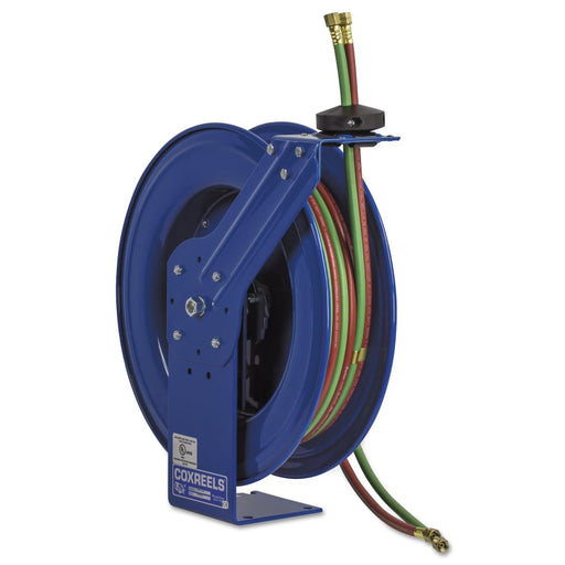 Coxreels SHW Series 100 ft Welding Hose Reel w/o Hose - SHW-N-1100