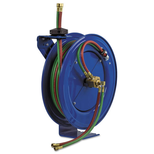 Coxreels SHW Series 75 ft Welding Hose Reel w/o Hose - SHW-N-175