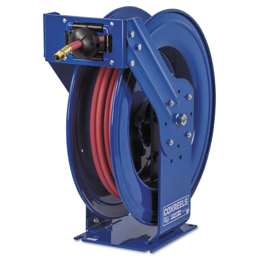 Coxreels 375 Supreme Duty 75 ft. Hose Reel w/o Hose - TSH-N-375