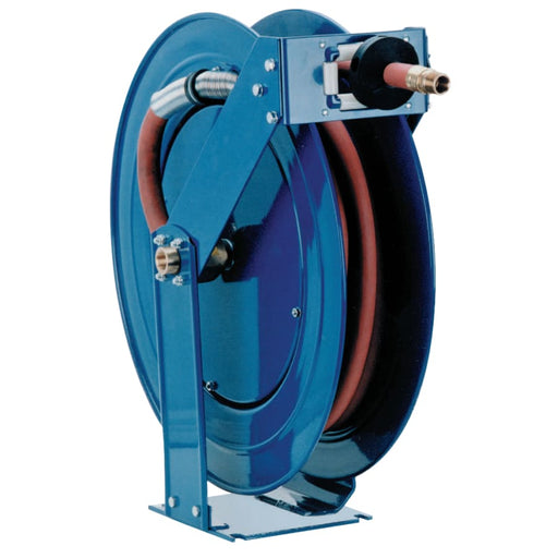 Coxreels Supreme Duty 75 ft Hose Reel w/o Hose - TSH-N-475