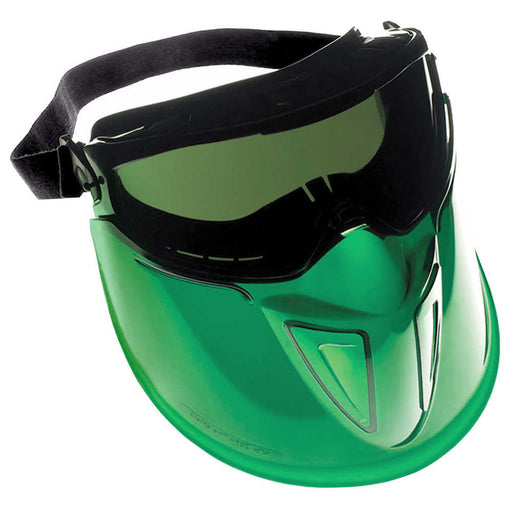 Kimberly Clark V90 Face Shield w/ Goggles