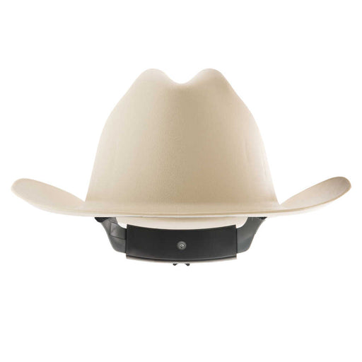 Jackson Western Outlaw Hard Hat, 4 Point Ratchet - 19500