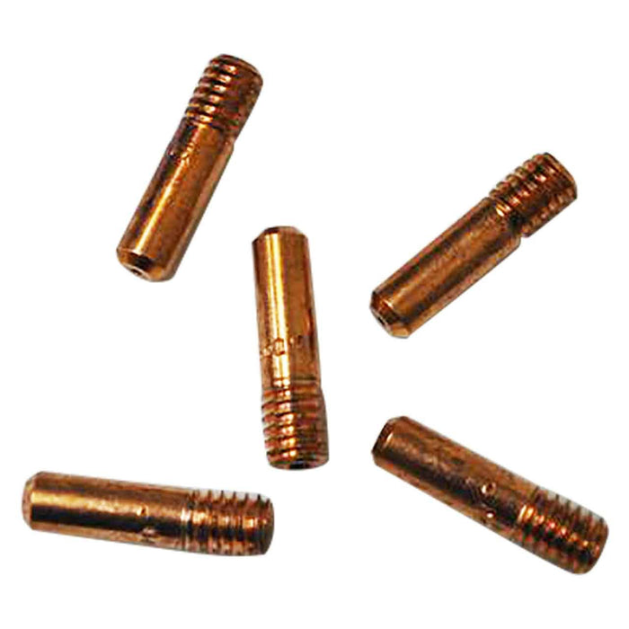 "Miller Contact Tip 5/64"" for FC-1260 Gun, 25/pk - 198788"
