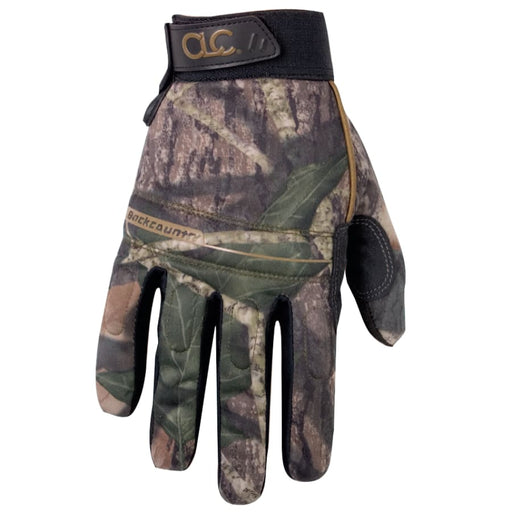 CLC Mossy Oak Sportsman High Dexterity Work Gloves - M125